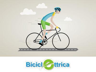 offerta vendita bici elettriche promozione assistenza bici elettriche biciclettrica