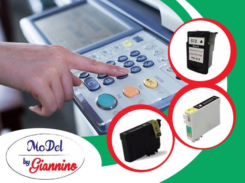 offerta cartucce stampante occasione cartucce stampante model da giannino