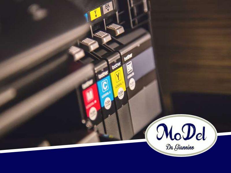 offerta cartucce toner stampanti - promozione cartucce toner hp brother samsung