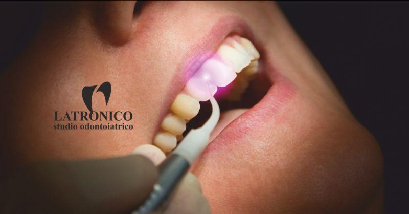 Cure dentali Imperia | Studio Dentistico LATRONICO