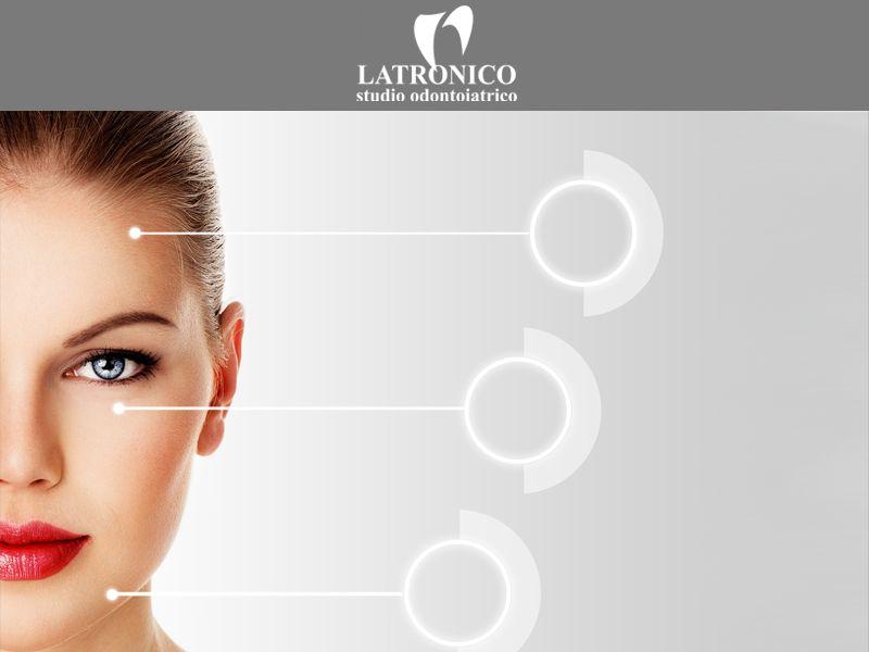 offerta ringiovanimento viso - promozione trattamenti ringiovanenti - studio latronico
