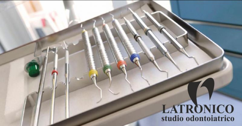 studio latronico offerta impiantologia dentale - occasione chirurgia orale imperia