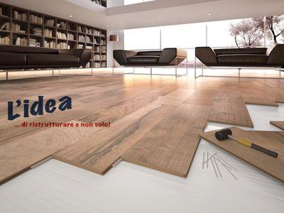 promozione offerta occasione ristrutturazione pavimenti cosenza