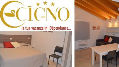 offerta vacanza in dependance promozione vacanza con soggiorno in dependance aparthotel