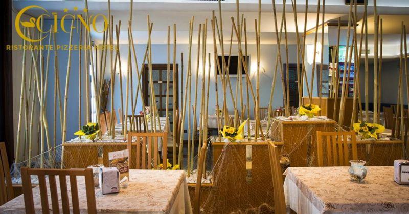 Ristorante il Cigno offerta menu tipico - occasione cucina locale pranzo e cena Latisana
