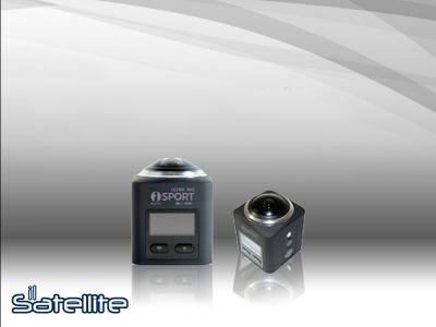 si happy offerta microcamera promozione action cam ultra il satellite store