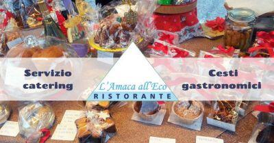 offerta vendita produzioni gastronomiche terni occasione ristorante servizio catering terni