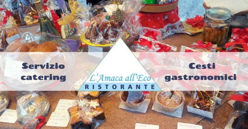 Offerta vendita produzioni gastronomiche Terni - occasione ristorante servizio catering Terni