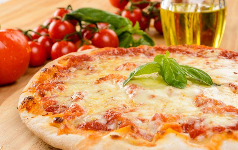 Ristorante chi c'è c'è offerta pizze - occasione pizzeria perugia