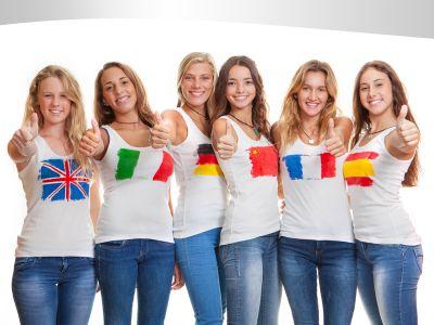 promozione corsi di lingua ponzano veneto offerta lingue adulti e bambini scuola di inglese cbv