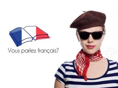 offerta corso di francese promozione lingua francese scuola di inglese cbv