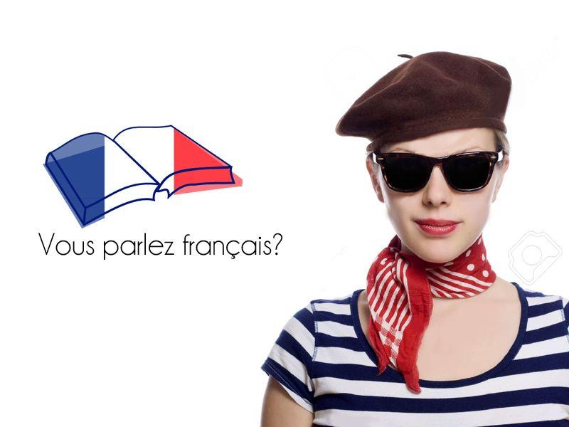 Offerta corso di francese - Promozione lingua francese - Scuola di inglese CBV