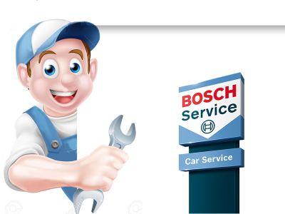 promozione offerta occasione officina autorizza bosh car service treviso