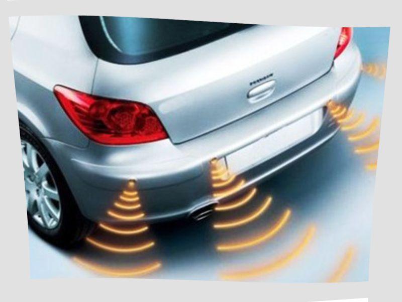occasione sensori parcheggio metasystem offerta sensori auto metasystem autocarrozzeria