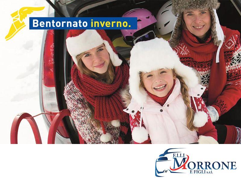 Offerta Pneumatici Goodyear - Promozione Pneumatici Vettura Goodyear - F.lli Morrone