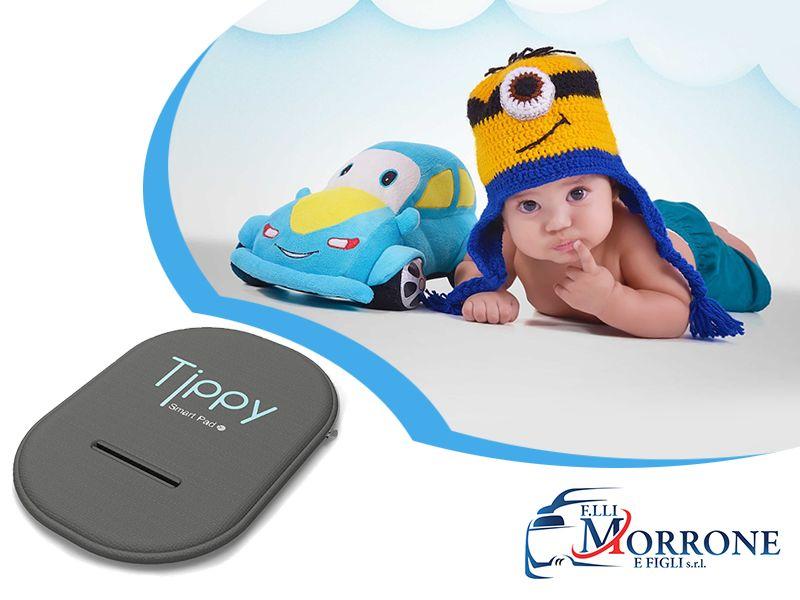 Offerta Tippy Smart Pad - Occasione Tippy Smart Pad - Autocarrozzeria F.lli Morrone