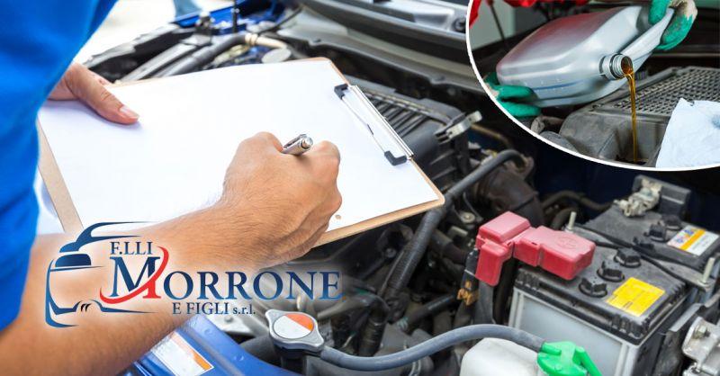 Offerta check-up completo auto cosenza – promozione servizi di meccanica e di elettrauto cosenza