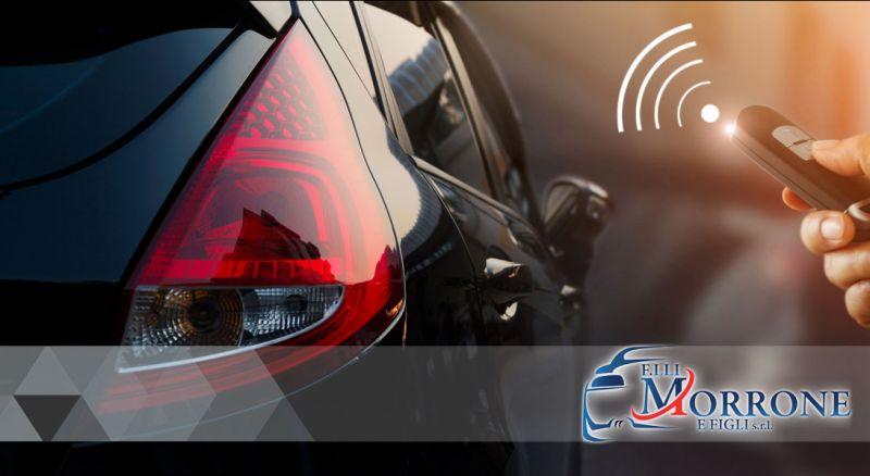 Offerta vendita antifurti auto Meta System cosenza – promozione montaggio antifurti auto Meta System cosenza