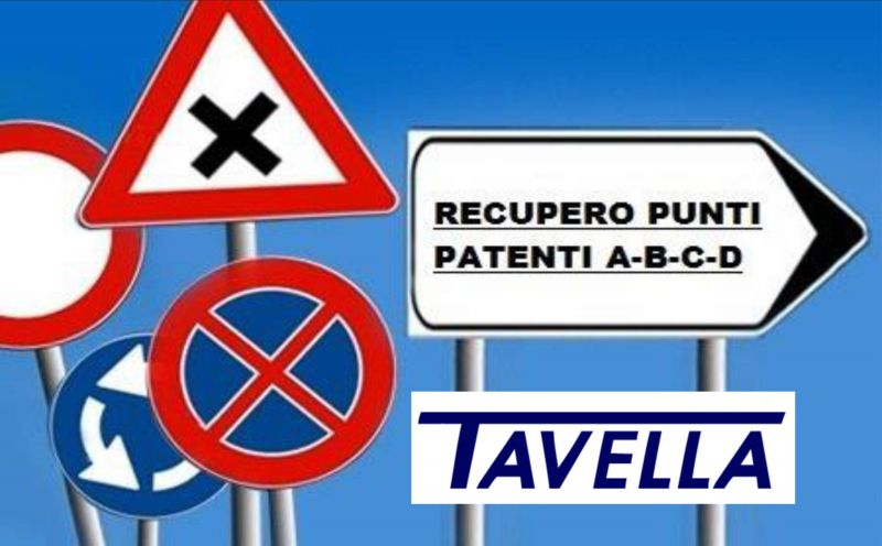 offerta servizio recupero punti patente a pordenone - occasione pratiche auto pn