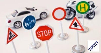 autoscuola tavella offerta lezioni di guida occasione corsi teorici per patente pordenone