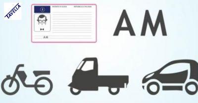 autoscuola tavella occasione conseguimento patente offerta corsi pratici teorici ciclomotori