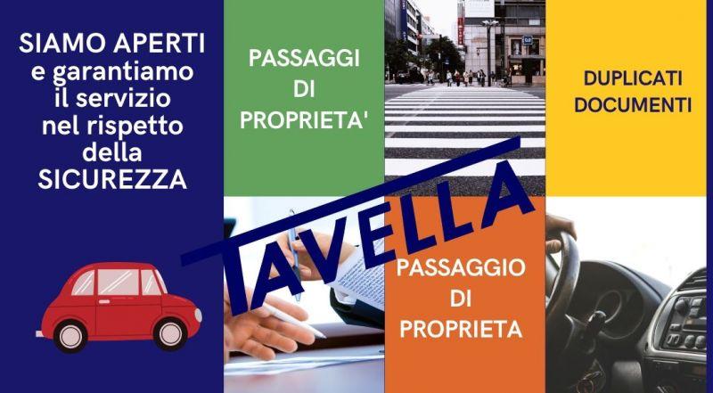 Occasione agenzia pratiche auto a Pordenone – Vendita passaggi di proprietà, immatricolazioni, duplicati, rinnovi patenti a Pordenone