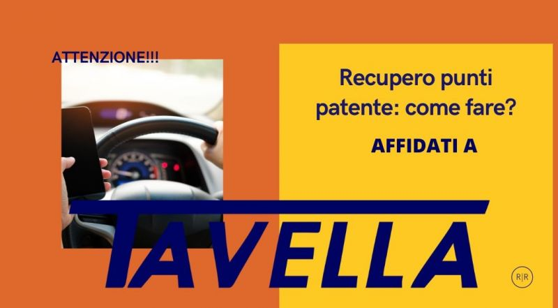 Occasione come recuperare i punti della patente a Pordenone – Offerta autoscuola a Pordenone