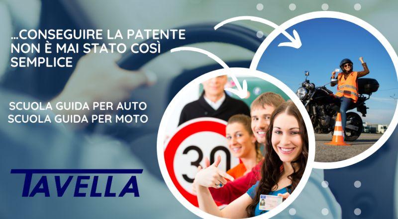 Occasione autoscuola a Pordenone per patente A e patente B – offerta autoscuola per corsi patente per auto e per moto a Pordenone