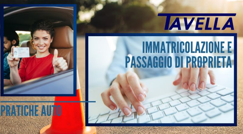 Offerta pratiche auto a Pordenone – occasione immatricolazione auto e moto a Pordenone