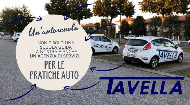 Offerta autoscuola pratiche auto a Pordenone – occasione documenti per la circolazione in auto a Pordenone