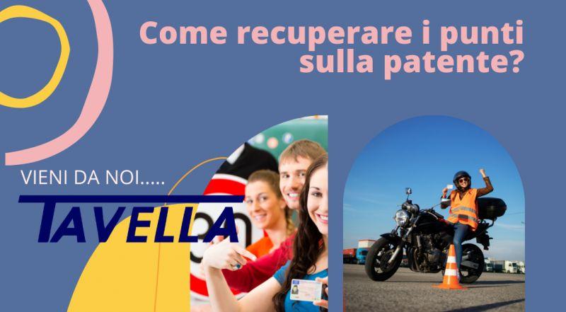 fferta corsi per il recupero dei puntis sulla pante a Pordenone – occasione come recuperare i punti sulla patente a Pordenone