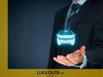 promozione concessionaria multimarche potenza offerta auto potenza luigi olita nonsoloopel