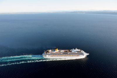 con fiordaliso viaggi vai in crociera costa favolosa mediterraneo spagna francia italia