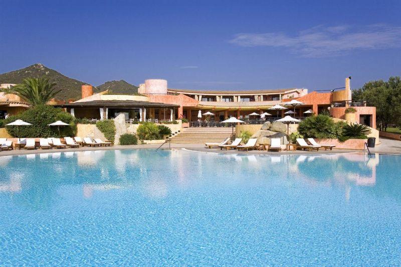 da fiordaliso viaggi pacchetti vacanze ota viaggi sant elmo beach resort costa rei sardegna