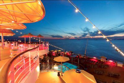 fiordaliso viaggi ti porta in crociera mediterraneo spagna francia italia costa favolosa