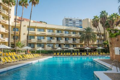 offerta pacchetti vacanze spagna torremolinos hotel paradise friends royal al andalus