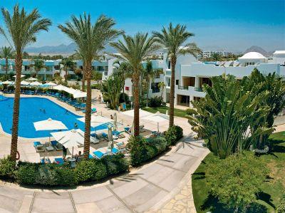 occasione pacchetti vacanze alpitour novotel beach sharm el sheikh egitto