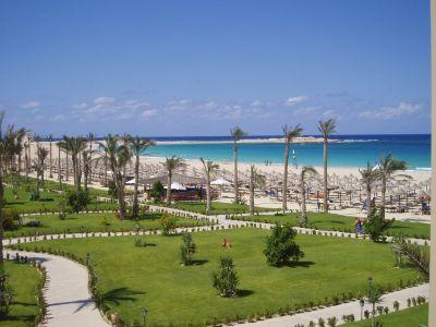 pacchetti vacanze bravo club bravo almaza beach marsa matrouh egitto da fiordaliso viaggi