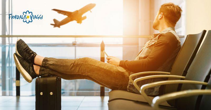FIORDALISO VIAGGI offerta agenzia viaggi benevento- occasione prenotazione vacanza in agenzia