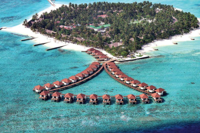 Fiordaliso Viaggi - vacanza al Bravo Alimathà Maldive Formula Tutto Incluso  9 giorni