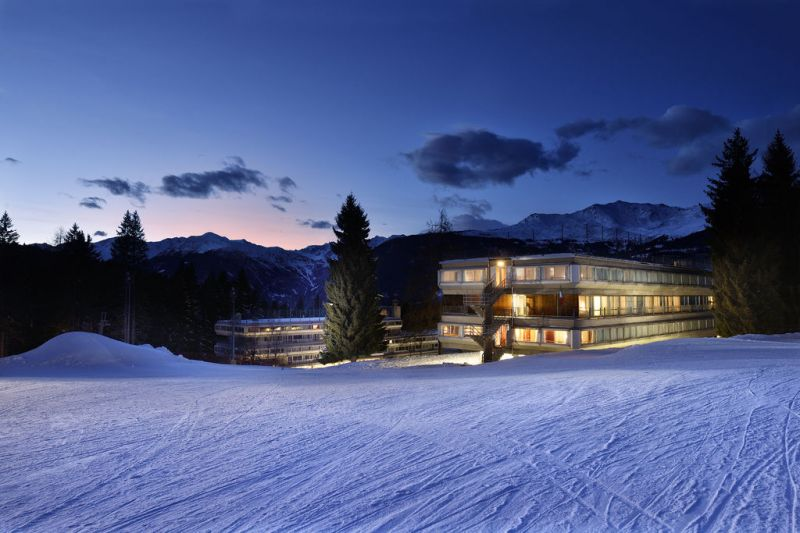 Fiordaliso Viaggi - Marilleva Dolomiti Trentino Pensione Completa Bevande Incluse