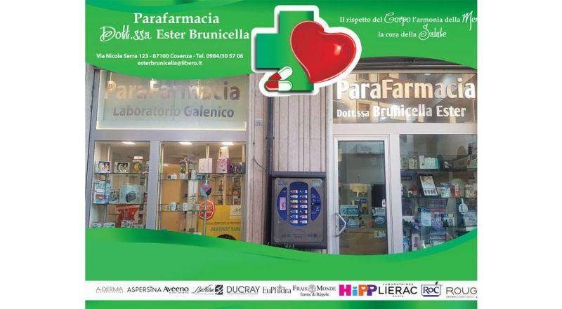 Offerta Prodotti Benessere - Occasione Prodotti Salute - Parafarmacia Dott.ssa Brunicella Ester