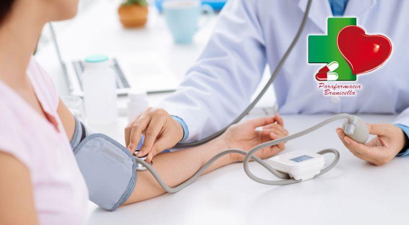 promozione servizio Holter pressorio cosenza - offerta misurazione pressione arteriosa cosenza