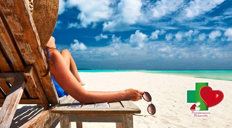promozione prodotti solari bionike cosenza - offerta crema solare viso e corpo bionike cosenza