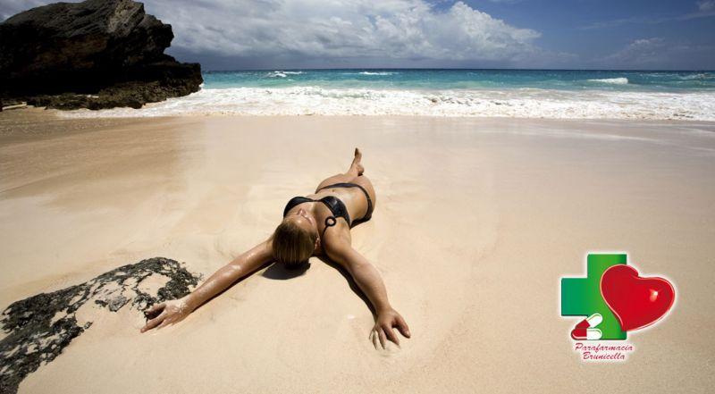 promozione protezione solare corpo roc cosenza - offerta protezione solare viso cosenza