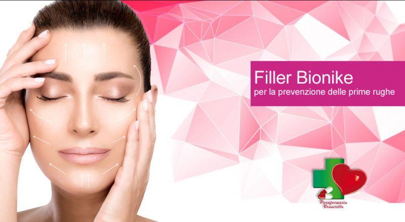 Promozione Filler Bionike Defence Xage Cosenza - Offerta filler bionike per pelle viso Cosenza