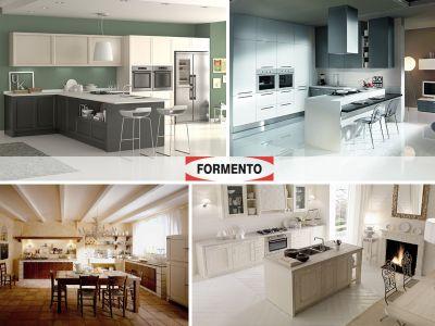 offerta cucine aurora promozione cucine classiche e moderne formento dal 1932