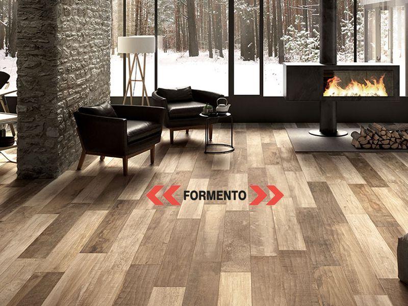 Offerta servizio realizzazione pavimenti in legno piastrelle e laminati a Torino - Formento