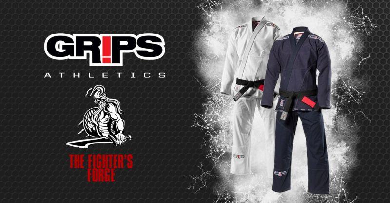 offerta kimono brazilian ju jitsu gr1ps torino - occasione abbigliamento brazilian ju jitsu to