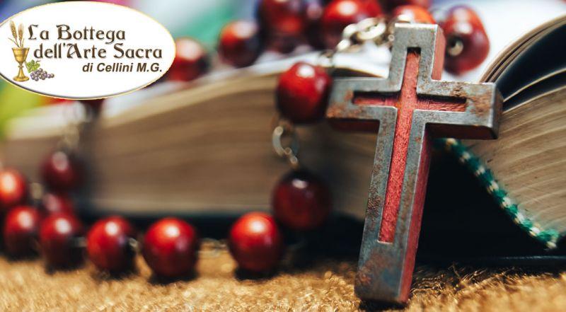 Offerta oggetti sacri Cosenza - Promozione arte sacra Cosenza